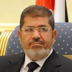 مصر تحظر سفر مرسي وبديع والشاطر والعريان