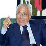 محمد حسنين هيكل: الإخوان خسروا معركة «وجود»
