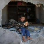 الأمم المتحدة تحذر من كارثة غذائية في سوريا بحلول 2014