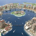 قطر تبني 5 فنادق عائمة لاستقبال ضيوف مونديال 2022