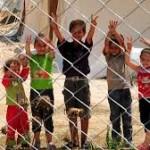 عدد اللاجئين السوريين يقارب المليونين.. وصندوق السكان قلق من التصعيد