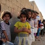 الأمم المتحدة: 2.5 مليون سوري بلا مساعدات منذ عام