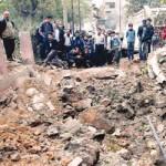 """مصرع ابن شقيق وزير """"لبناني"""" من """"حزب الله"""" في سورية"""