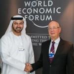 قمة مجالس الأجندة العالمية في دبي نوفمبر 2014