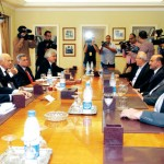 اجتماع عربي طارئ لتهيئة أجواء «جنيف 2»