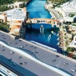 «هيئة الطرق والمواصلات» ترسي عقد المرحلة الأولى لـ «قناة دبي المائية»