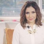 سارة الدندراوي: البحث الدؤوب عن التميز قاعدتي.. ووالدي سبب ميولي للإعلام