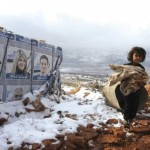 وفاة 4 أطفال سوريين والآلاف مهددون بالموت برداً