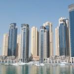10 ملايين متر مربع مساحات المكاتب في دبي بنهاية 2014