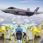 """مهندس أميركي إيراني وراء تسريب سر """"إف 35"""" لإيران"""