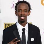 الصومالي برخاد عبدي: من سائق تاكسي إلى سباق الأوسكار في لوس أنجلس