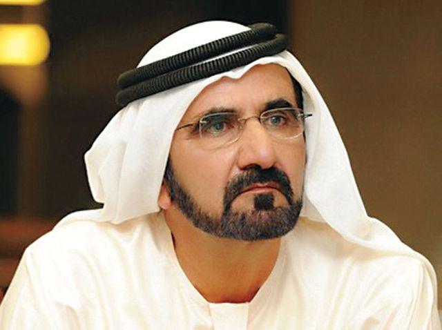 محمد بن راشد:دبي وضعت الأزمة العالمية وراء ظهرها وتمضي بثقة نحو المستقبل