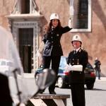 شرطة روما تستعين بـ«تويتر» للتغلب على أزمة المرور