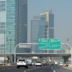 هيئة الطرق والمواصلات في دبي.. ثلاثة أسباب مسؤولة عن 63% من حالات الوفاة المرورية في عامين
