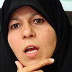 السجن لابنة رئيس إيران الأسبق رفسنجاني