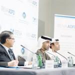«أبوظبي للتنمية» يعتمد تمويل مشاريع للطاقة المتجددة في 6 دول بقيمة 150 مليون درهم
