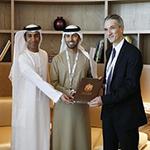 الإمارات تتقدم بطلب استضافة مؤتمر الطاقة العالمي 2019 بأبوظبي