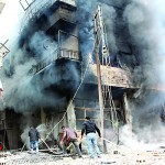 إيران تحذّر أميركا من «الندم» إذا لم تدعَ إلى «جنيف 2»