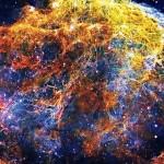 العثور على أقدم نجم في الكون