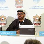 الإمارات: إطلاق استراتيجية الحكومة الذكية.. وتفعيل 100 خدمة قريباً