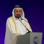 حاكم الشارقة يطالب الإعلاميين بتجنب نشر الأكاذيب والأخبار المضللة