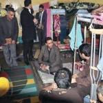 وعد عراقي للسجناء السعوديين: لا تعذيب بعد اليوم
