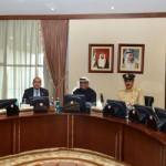 ملازم أول في شرطة دبي يخترع بصمة وراثية جديدة