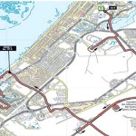 إغلاق جزئي لشوارع المرحلة الثانية في «طواف دبي»