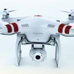 طائرة بتقنيات حديثة تدعم أمن القرية العالمية