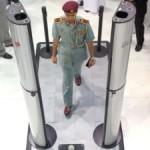 استبدال البوابات الإلكترونية بـ «ذكية» في مطارات دبي