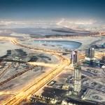 دبي أكثر مدن العالم استدامة بحلول 2020