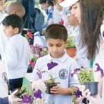 بلدية مدينة أبوظبي: إنشاء 130 حديقة بأبوظبي حتى عام 2017