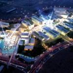 أحمد بن سعيد يطلق «سيليكون بارك» بـ1.1 مليار