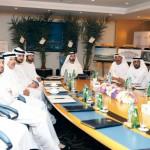 محمد بن راشد يوجه بمشاريع لنهضة الإمارات وتحويل دبي إلى «مدينة الأحلام»