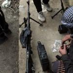 خطة أميركية لدعم عسكري للمعارضة السورية