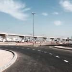 هيئة الطرق والمواصلات في دبي:  ترسية جسر الاتحاد نهاية العام بديلاً للعائم