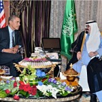 قمة سعودية – أميركية تناقش الملفات الساخنة والعلاقات الثنائية