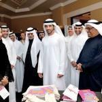 حمدان بن محمد: نحرص على بناء الجسور مع حضارات العالم