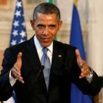 الرئيس الأميركي في الرياض اليوم: زيادة فعالية الدعم للمعارضة السورية
