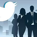«تويتر كاونتر» تنشر تصنيفا للائحة الحسابات الأكثر متابعة في العالم