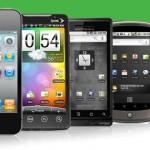 تجديد ملكية السيارات ودفع المخالفات عبر الهواتف الذكية