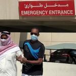 الصحة السعودية: فيروس كورونا لا ينتقل بين البشر بسهولة