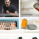 """""""أمازون"""" تفتتح متجرًا إلكترونيًا للأجهزة الذكية القابلة للارتداء"""