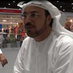 الشاعر الإماراتي عبدالكريم معتوق: النهضة الثقافية في دولة الإمارات توازي النهضة العمرانية