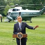 أوباما يرهن «التدخل العسكري» باتفاق العراقيين سياسياً