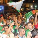 المنتخب الجزائري يتسلح بذكريات 1982 في مواجهة ألمانيا غدا