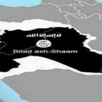 """""""داعش"""" يرسم خريطة لدولته الإسلامية تشمل الكويت"""