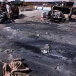 واشنطن تبدي استعدادها لدعم العراق