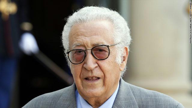الإبراهيمي: نصحت الأسد بدور «صانع الملك» لكنه لم يفكر يوماً بالتنحي