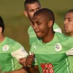 الجزائر.. نقطة واحدة تكفي